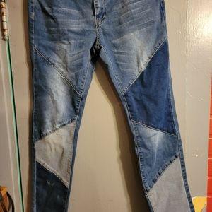 Between us ultra skinny jeans